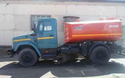 Поливомоечная машина КО-829 заказать или взять в аренду, цены, предложения компаний