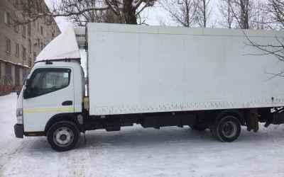 Грузоперевозки - Смоленск, цены, предложения специалистов