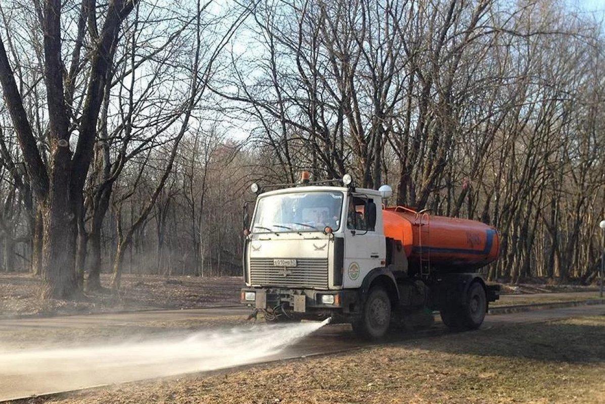 Прием заявок на уборку улиц и дорог. Диспетчерская - Смоленск, цены, предложения специалистов