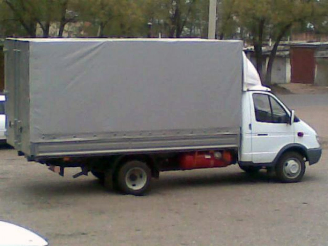 Газель (грузовик, фургон) Грузоперевозки газель заказать или взять в аренду, цены, предложения компаний